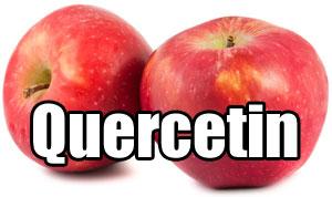 Quercetin in Apples