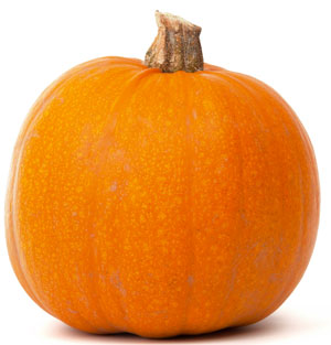 Pumpkin, a Nutrient-Dense Food that Helps the Immune System