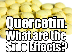 quercetin-side-effects