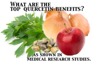 What are the Top Quercetin Benefits?